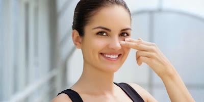 Kecantikan-Penuaan Dini-Penyebab Penuaan Dini-Penyebab Utama Penuaan Dini-Tips Kecantikan