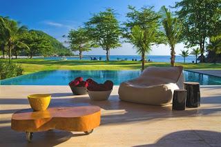 A stunning house near Rio de Janeiro Coast