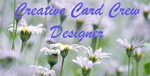 Creative Card Crew Design Team Member