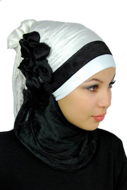 ModГЁle simple pour un foulard