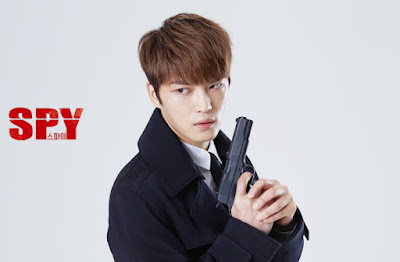 Biodata Pemain Drama Korea Spy