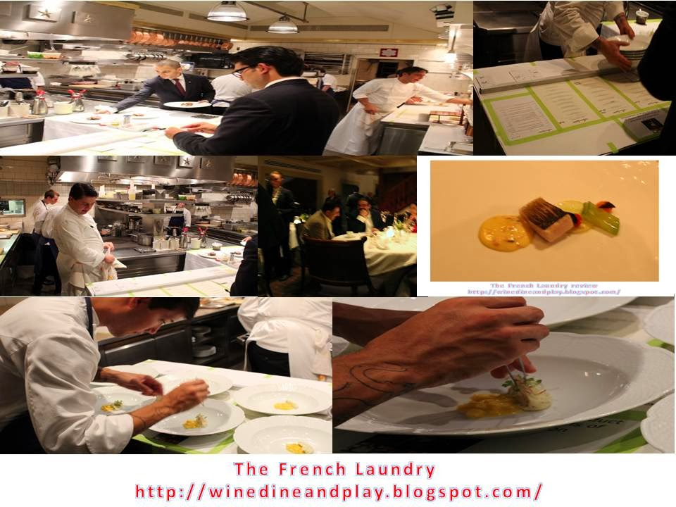 The French Laundry Review