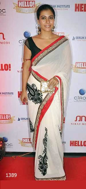 Designer Partywear saree,Bollywood Latest Designer Saree