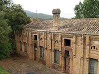 Central Hidroelèctrica de Malagarriga