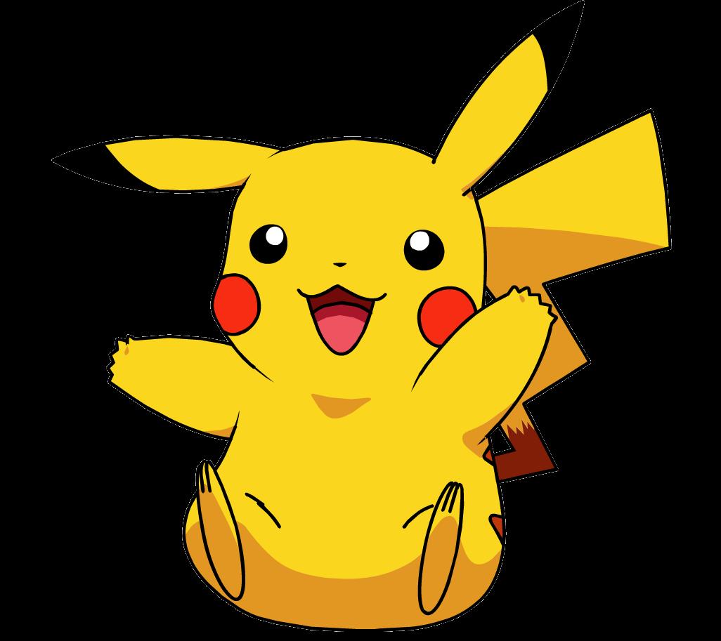 Enfeites e tutos pikachu 3 - Immagini dei cartoni animati vegetariani ...