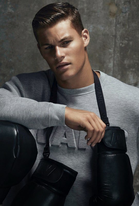 A Peek at the Alexander Wang for H&M Men's Collection