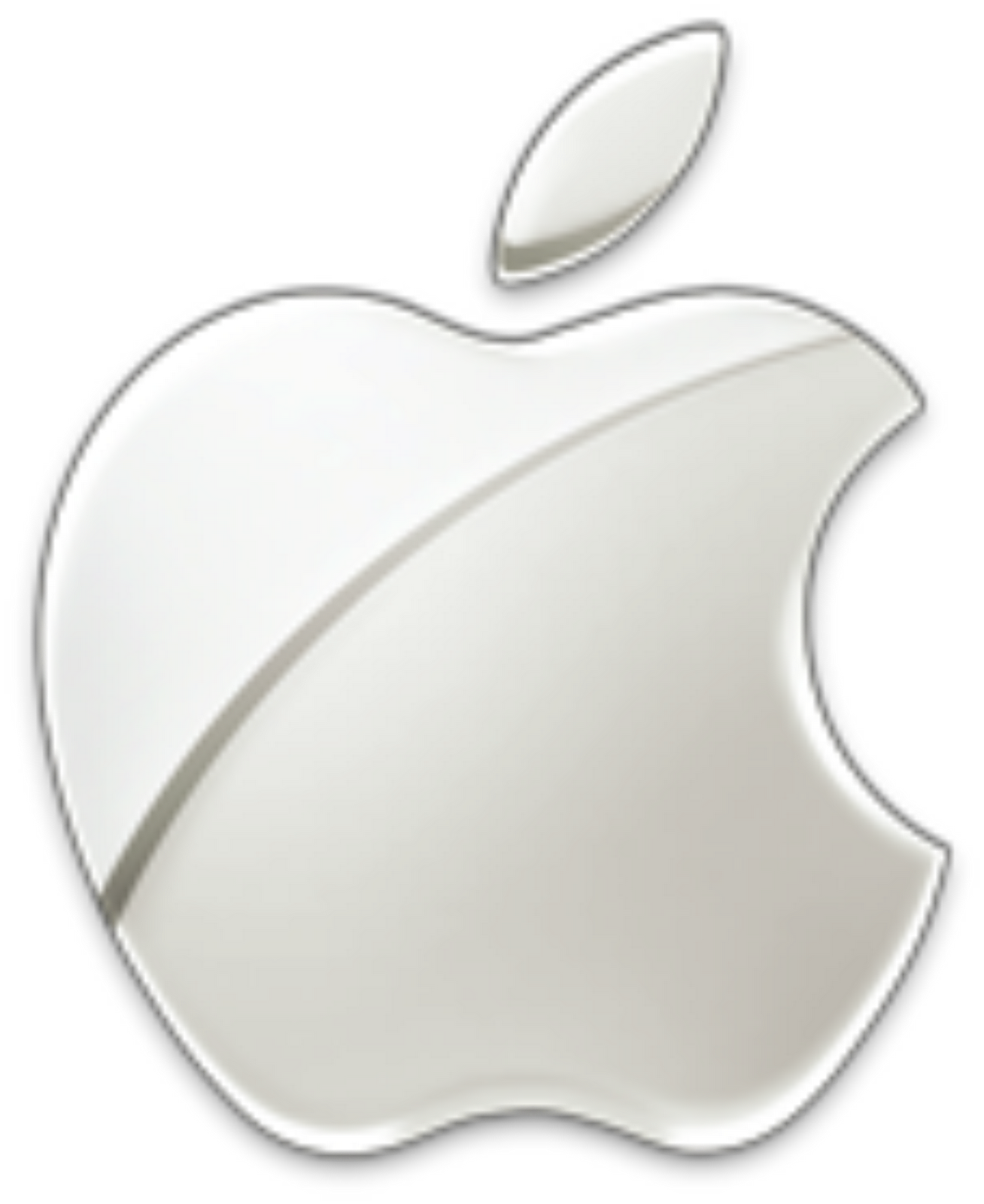 Apple Logo Png Transparent Background | www.imgkid.com ...