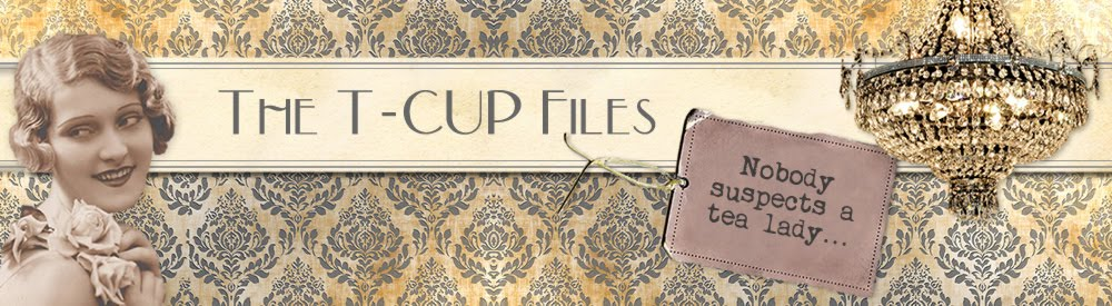 The T-Cup Files