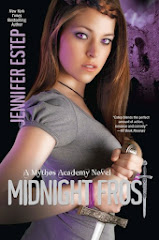 Midnight Frost by Jennifer Estep