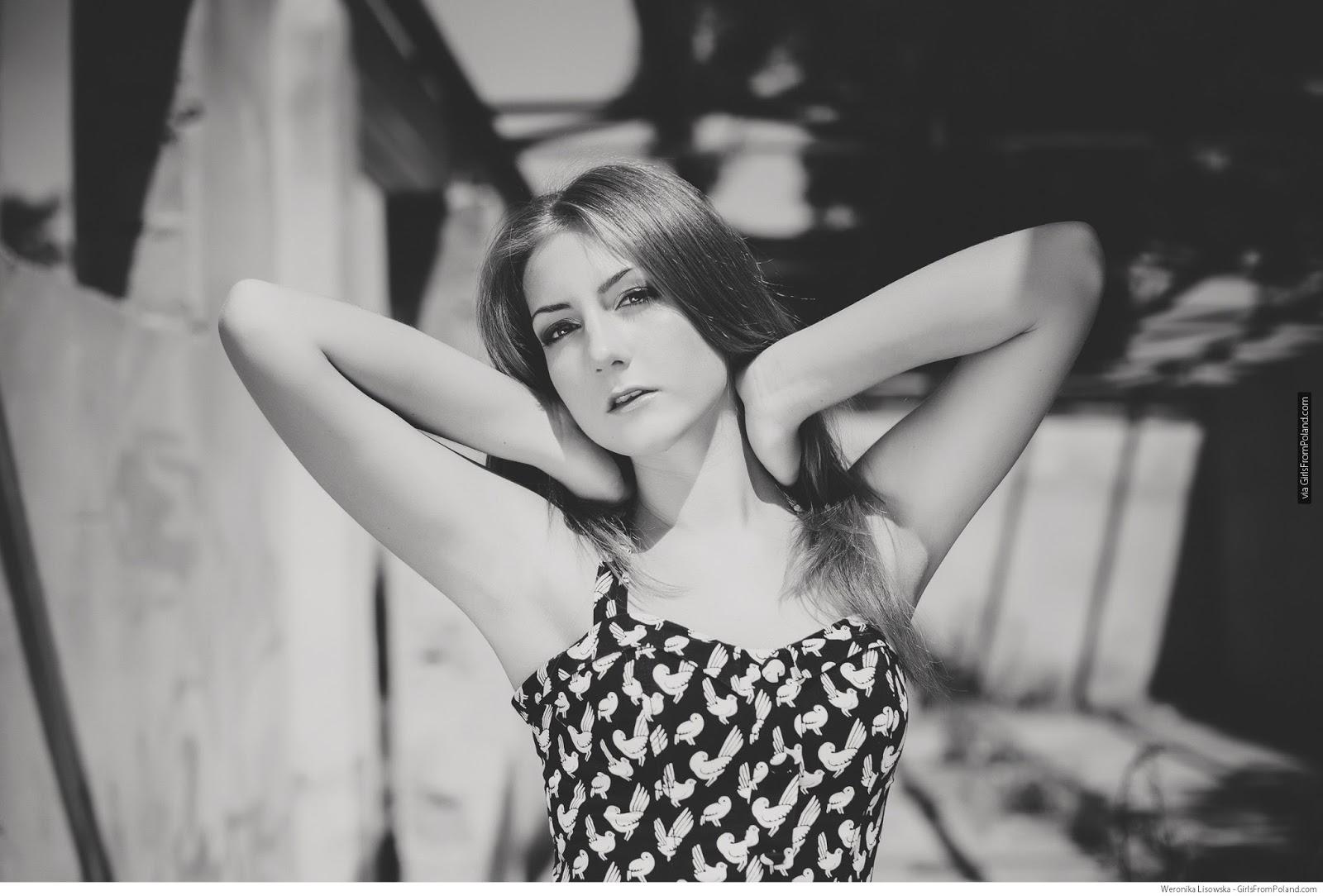 Weronika Lisowska Zdjęcie 8