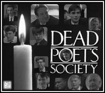 the dead poets society summary Detailed plot synopsis reviews of dead poets society this story takes place in 1959 at welton school, a prep school for boys john keating, a former student at the school, begins working in the school as an english teacher.
