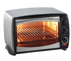 Lincat Lco Countertop Convection Oven : Toaster Ovens