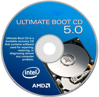 FREE UBCD4win Ultimate Boot CD for Windows