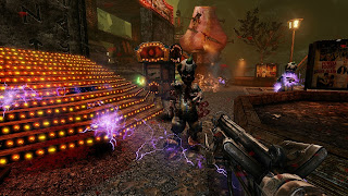 painkiller hell and damnation screen 4 Painkiller: Hell & Damnation Screenshots