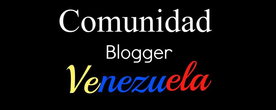 BLOGGER VENEZUELA