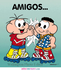Amigos!!!