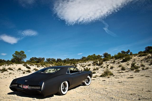 Karznshit 66 Buick Riviera Gs