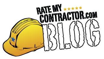 Rate My Contractor BLOG