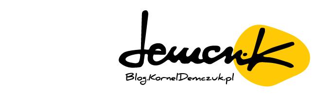 blog.korneldemczuk.pl