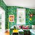 Värikkäitä koteja