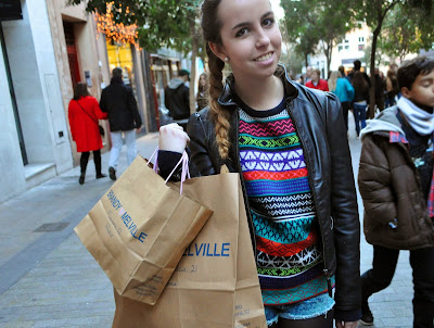 hey vicky hey, victoria suarez, brandy melville, madrid, fashion, blog, blogger, compras, shopping