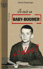 Je suis un baby-boomer. Et alors