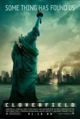 Cloverfield: Monstruo (2008)