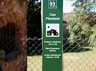 Can Plantada. Autor: Carlos Albacete