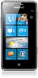 Windows Phone Samsung Omnia M Will Make its Debut at Phones4u on August 1st