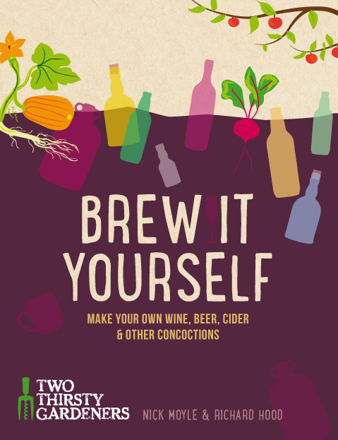 Bens adventures in wine making brew it yourself review of an brew it yourself review of an excellent new book solutioingenieria Choice Image