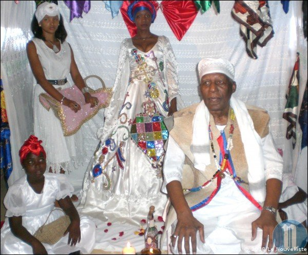 a history of the haitian vodou H-haiti blog: vodou in translation: a roundtable on the  of new ideologies,  politics, and philosophies and as a historical form of resistance to.
