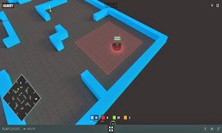 TANX - joc cu tancuri online