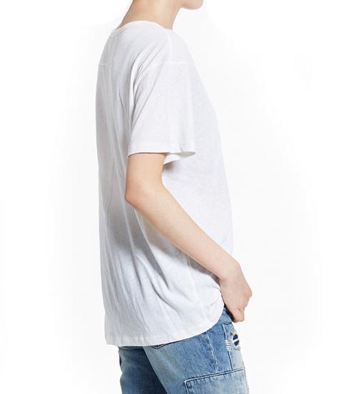 [Galleria] Slub T-Shirt