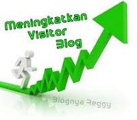Cara meningkatkan traffic pengujung di blog