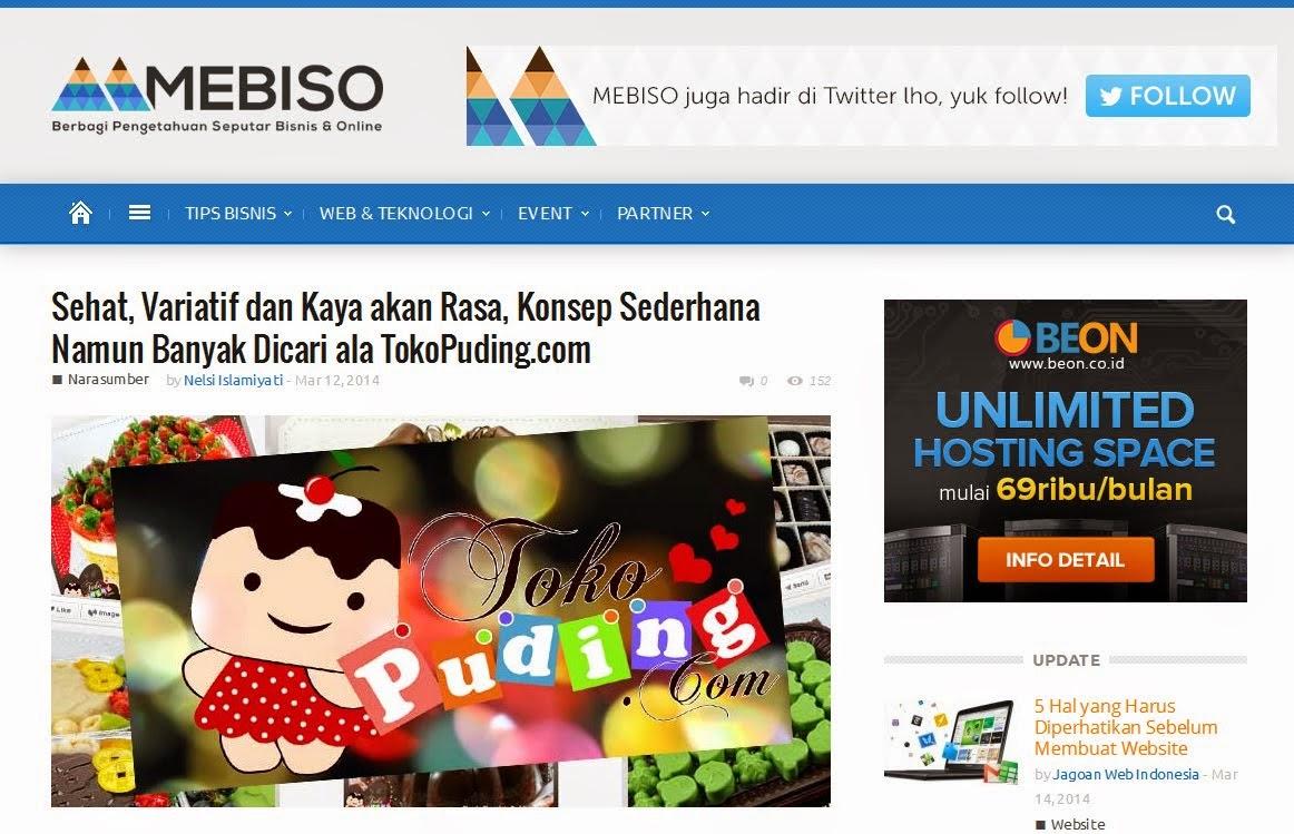 Media Bisnis Online