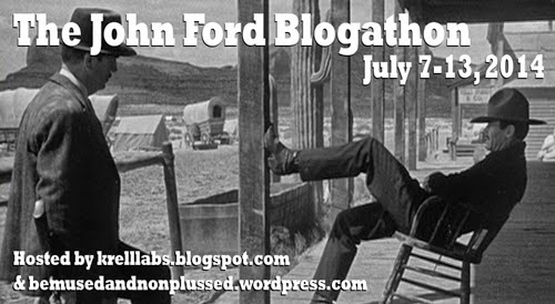 The John Ford Blogathon