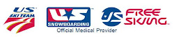 Official Medical Provider For USSA