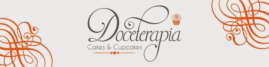 Doceterapia Cupcakes