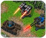 Chiến tuyến phòng thủ, chơi game bắn súng online