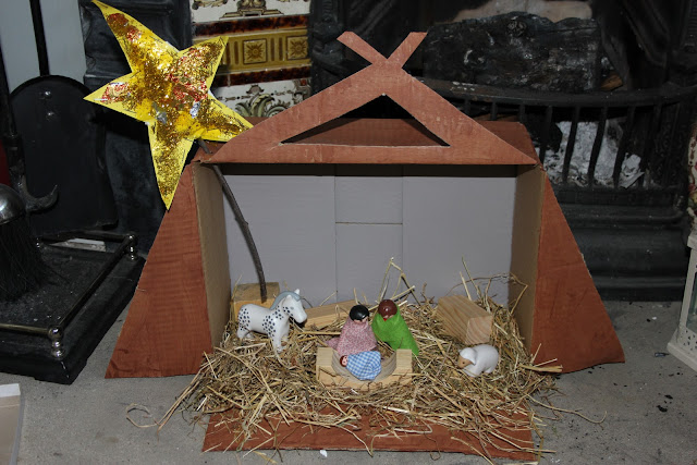 Sun Hats Wellie Boots 12 Nativity Crafts Activities