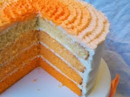 Eggless-Orange-Cake