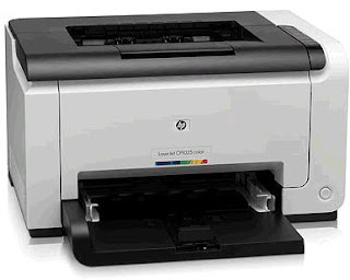 HP Laser jet Pro CP1025nw Color Printer Download Free Driver