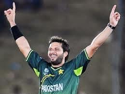 ESPN cricinfo awards 2014 Afridi won best ODI bowler 2013