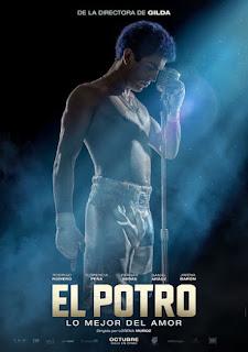 El Potro: Lo mejor del amor en Español Latino