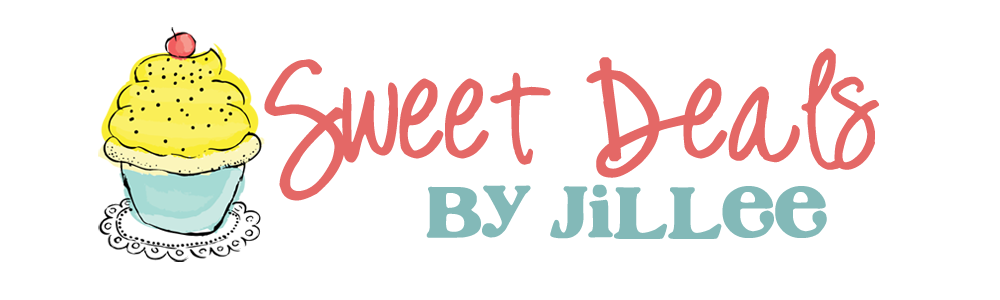 SWEET Deals by Jillee