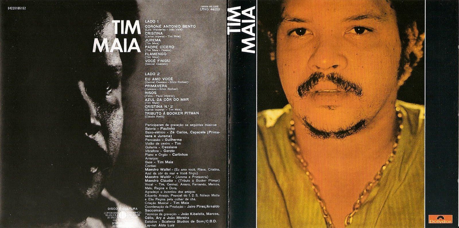 Tim Maia - Jurema