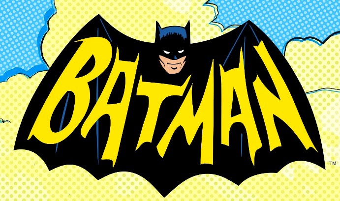 MOVIES: Batman '66 - Animated Movie In Development