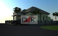 Desain Rumah Elegan