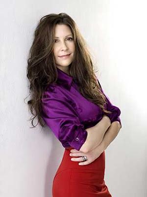 Fashion Confessions of Laurel Berman Black Halo designer