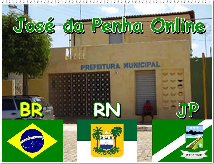 José da Penha Online